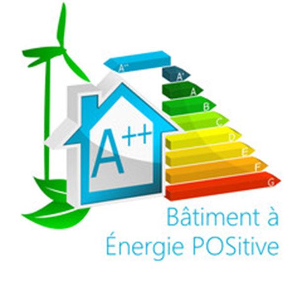 Bâtiments à énergie positive Réduction de l'empreinte carbone  Les engagements du SNBPE dans le programme E+C-