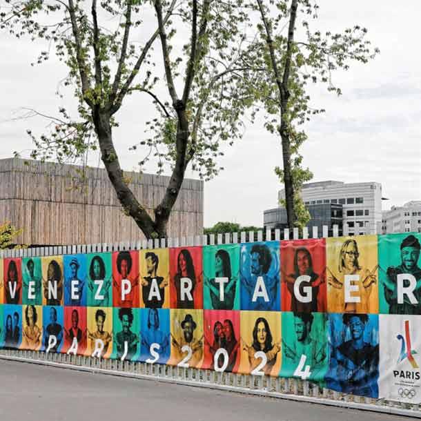 Aménagement des JO-2024: des élus de Seine-Saint-Denis disent avoir reçu des