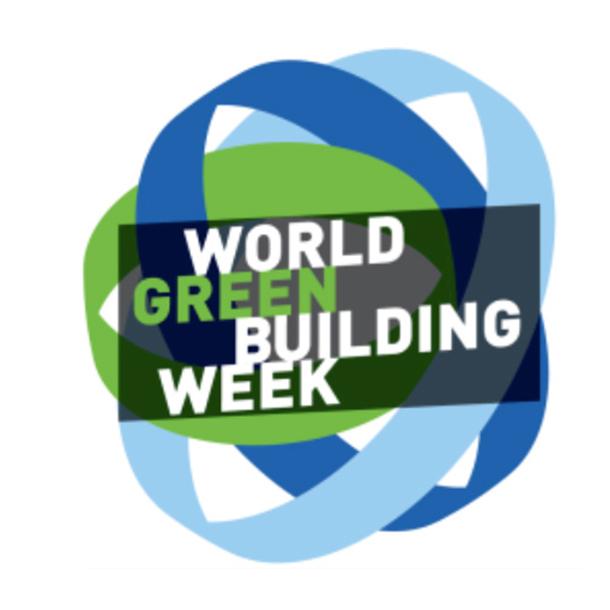 World Green Building Week du 24 au 30 septembre 2018 : une semaine d'actions en faveur d'un cadre de vie durable
