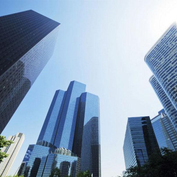 En Ile-de-France, l'immobilier de bureaux profite d'un climat des affaires qui s'améliore
