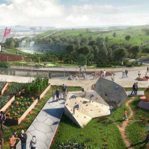 Europacity: la justice annule la création de la zone d'aménagement du mégaprojet