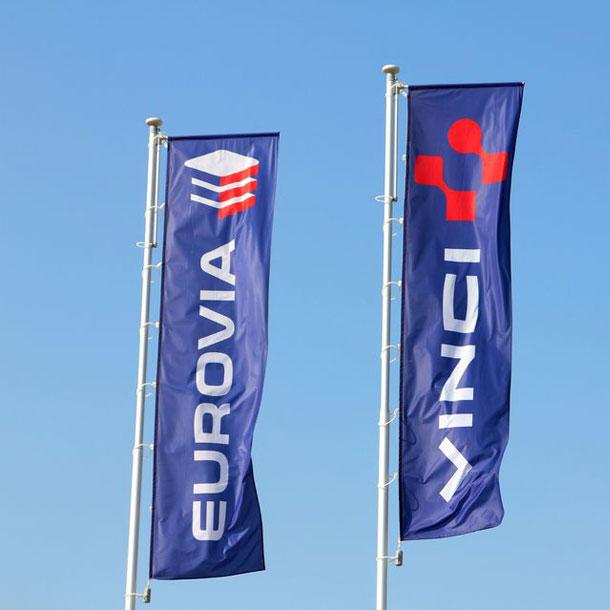 Canada: Vinci acquiert l'entreprise de travaux publics québécoise TNT