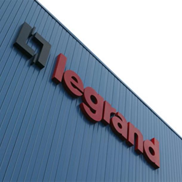 Legrand va continuer à évoluer, mais ses fondamentaux vont rester (nouveau DG)