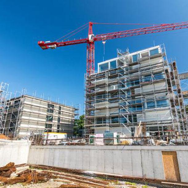 France/Logement neuf: les mises en chantier en hausse de 5,7% de septembre à novembre