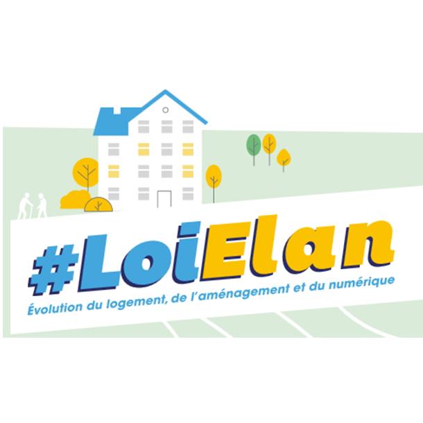 Logement : le projet de loi Elan adopté au Sénat