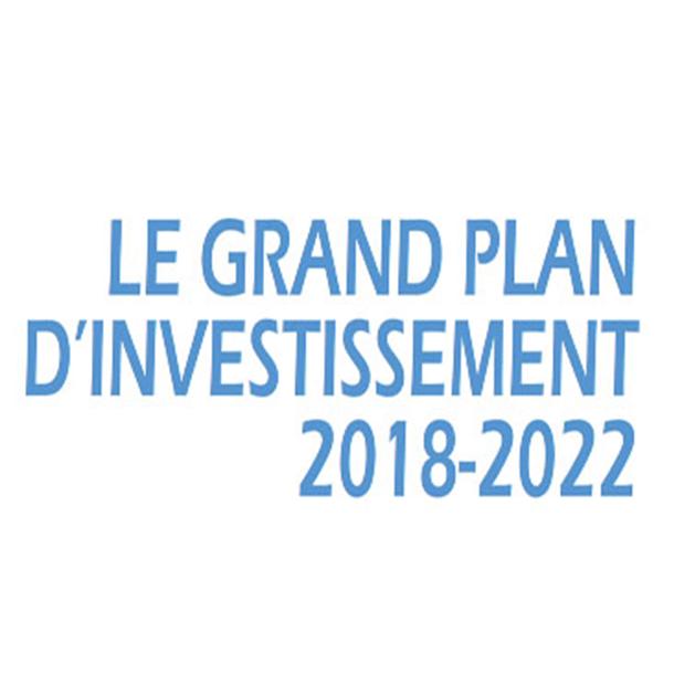 Grand plan d'investissement: les comités de pilotage sont en place
