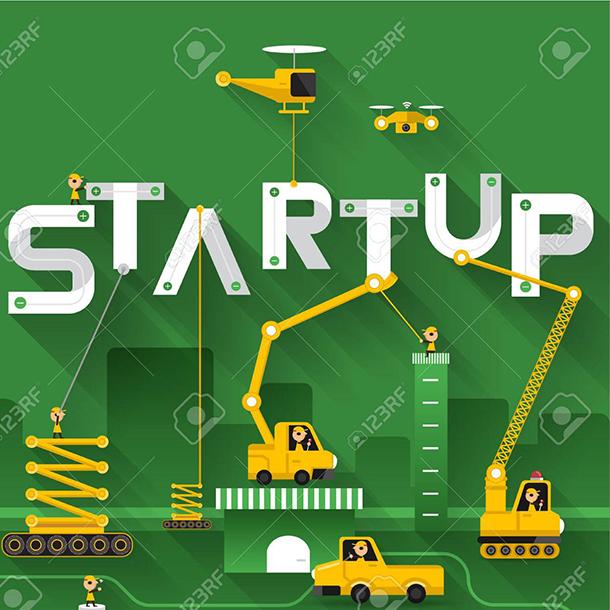 L'industrie cimentière s'ouvre aux innovations des start-up