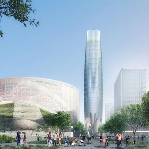 Approbation du projet controversé de tours à Bercy-Charenton