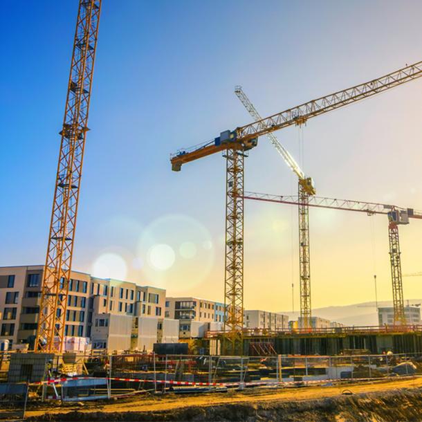 France/logement neuf: mises en chantier en hausse de 6,5% de novembre à janvier