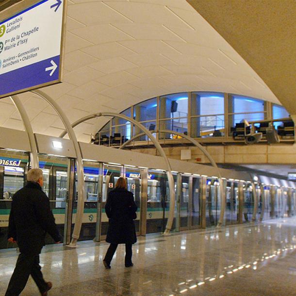Métro du Grand Paris: feu vert à certains travaux pour les JO