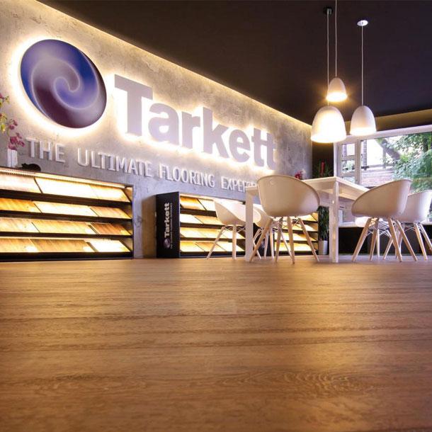 ZOOM Tarkett chute de près de 8% après le départ du président du directoire