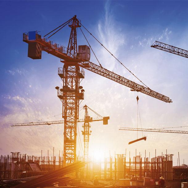 France: le bâtiment confirme sa prévision d'un ralentissement en 2018