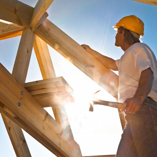 Artisanat du bâtiment: l'activité a chuté de 24% au 2T, perte d'au moins 20.000 emplois prévue
