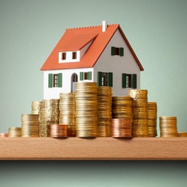 Crédit immobilier: les taux ont continué à remonter en juin