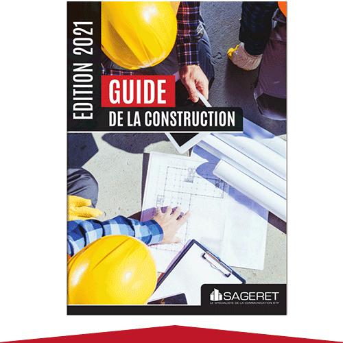 guide de la construction Sageret