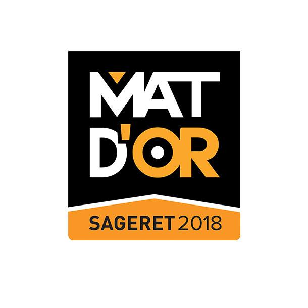 Elisez les MAT D'OR 2018 !