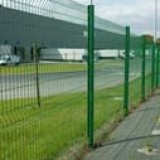 DIRICKX innove avec son système de détection intégré directement dans la clôture
