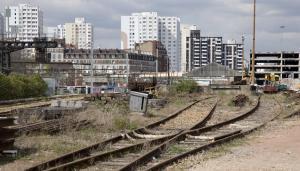Aménagement urbain à Paris : La SNCF et la ville signent un protocole foncier