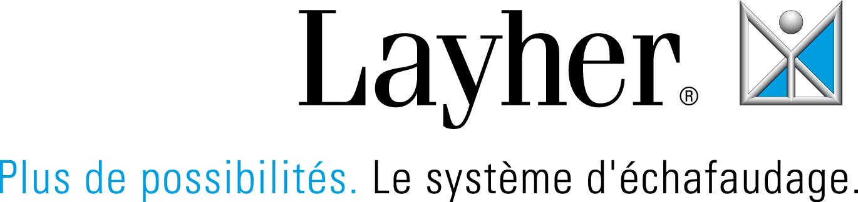 LAYHER SAS