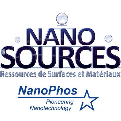 NANOPHOS / NANOSOURCES