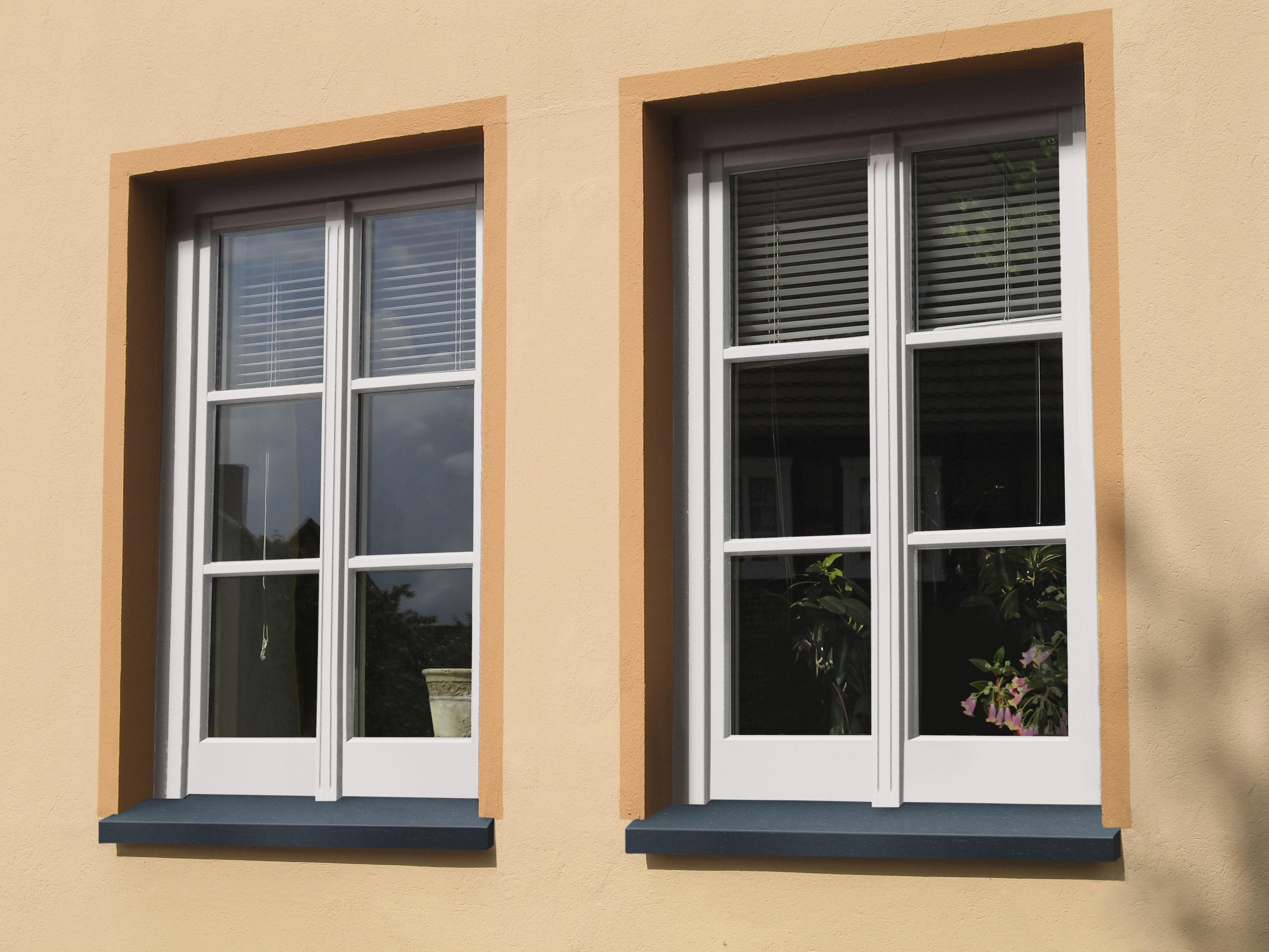 Appui de fenêtres