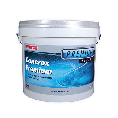 Concrex® Premium