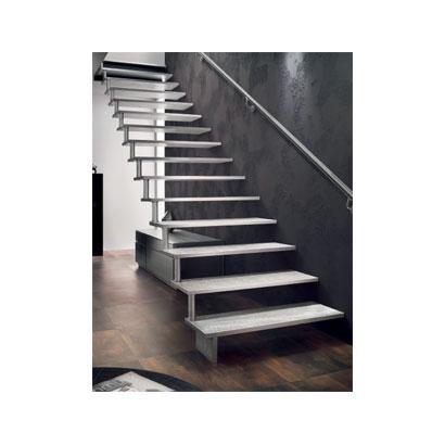 Escalier autoporteur AREO