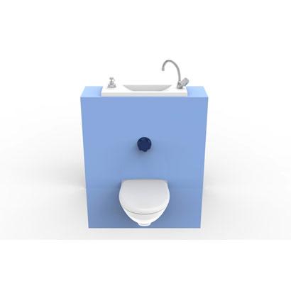 WiCi Free Flush