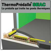 ThermoPrédalle SEAC