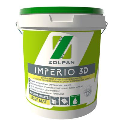 IMPERIO 3D