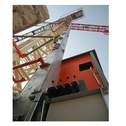 Ascenseur de grue à tour SEH-220
