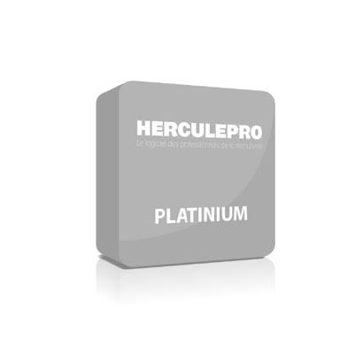 Herculepro Platinium