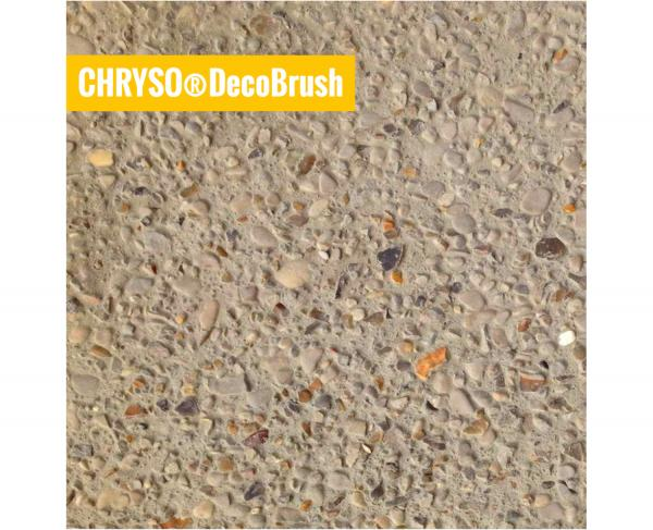 CHRYSO®Deco Brush