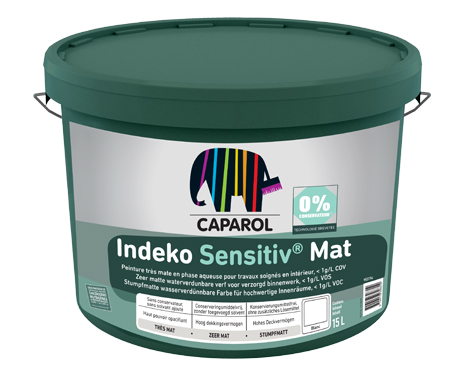 Indeko Sensitiv® Mat
