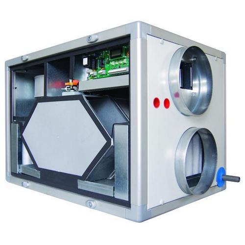 DFE + micro-watt - Centrale double flux haute