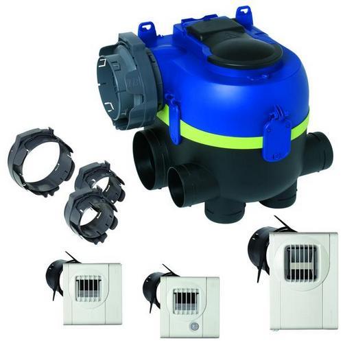 Bahia Compact micro-watt